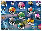 Pokemon Sword Shield Master Balls, Orbs, Bottle Caps, MORE MINTS FAST DELIVERY
