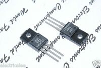 1pcs - PHILIPS BDT31CF (BDT31C / BDT31F / BDT31) Transistor - TO220 Genuine