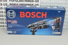 "Bosch 8 Amp 11255VSR 1"" SDS-Plus Multi Speed Bulldog Xtreme Rotary Hammer Drill"