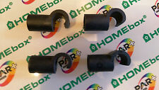 Homebox Hooks Classic Growlab Grow Tent Room Bar SHORT For 16 MM Poles SP-HS-16