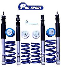 MERCEDES C CLASS W202 (93-00) COILOVERS - ADJUSTABLE SUSPENSION LOWERING SPRINGS