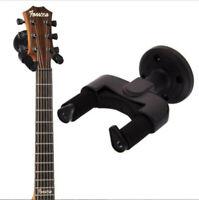 Guitar Wall Hanger Holder Stand Violin Rack Hook Mount For Musical Instrument