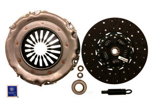 New Clutch Kit K1909-02 Sachs