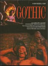 Gothic - Mediabook (DVD + CD-ROM)