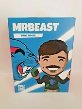 Mr Beast Youtooz Figure Limited Edition (SHIPS NOW)