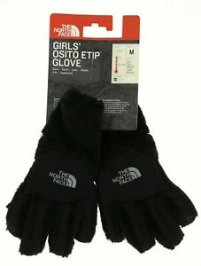 The North Face Osito Etip Gloves - Touchscreen Compatible (for Women) -XS