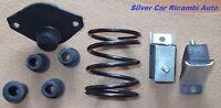 Kit supporto motore e cambio Fiat 500 D/F/L - KIT201