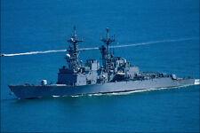796029 USS Elliott San Diego California USA A4 Photo Print