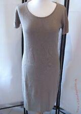 HEINE Kurzarm Damenkleider mit Rundhals-Ausschnitt