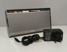 Bose Soundlink Bluetooth Wireless Speaker - Brown Leather