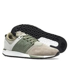 New Balance 247 Green Trainers for Men