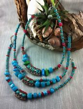 Handmade Turquoise Fashion Jewellery