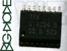 1 x U4224B Temic Time Code Receiver with Digitized Serial Output [DCF]