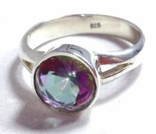 Routinely Enhanced Topaz Fine Jewellery