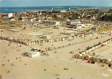 BR51693 Ouistreham riva bella le centre de la plage France