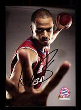 Alex King  Autogrammkarte Bayern München Original Sign Basketball+A 164062