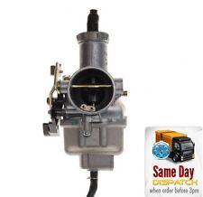 Nuevo Carburador Carb 30mm Para Honda Cg 125 CG125 XL 125 XL125