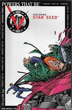 Powers that Be No.3 / 1996 Jim Shooter & Andrew Wendel