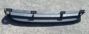 Volvo 850 Air Vent Grille Front For Skid Plate Bumper 6808693