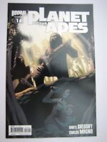 Boom! Comics: EXILE ON THE PLANET OF THE APES #16 JULY 2012 # 33A54
