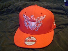 New Era x VI Great Seal 5950 Snap Back Hat Diplomats Camron Jim Jones Hip Hop