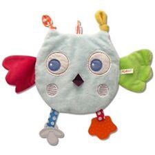 Kaloo 963333 Colors Toys - Schmusetuch Eule