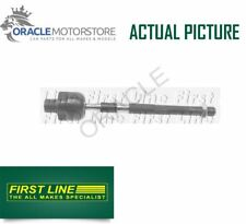 NEW FIRST LINE RIGHT TIE ROD AXLE JOINT RACK END OE QUALITY - FTR5556