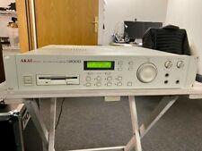 Akai - S2000 - Midi Sampler  - Vintage + System- Disk 2.0 - Neuwertig