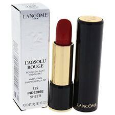 Lancome 900-26260 L Absolu Rouge Lipstick 3.4 G