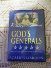 God's Generals, Vol. 11: Kathryn Kuhlman (DVD, 2005)