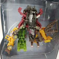 New Robot Model KO Hercules Transforms Combination Robot Toys