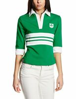 3 for a girl Irish Rugby Jersey