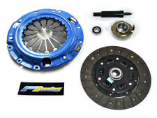 FX STAGE 2 CLUTCH KIT 92-95 MAZDA MX-3 GS SE V6 90-91 PROTEGE 4WD SEDAN 1.8L I4