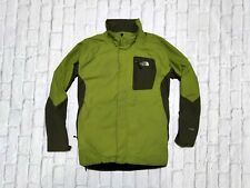THE NORTH FACE HyVENT men's green outdoor jacket XXL mountain 2XL