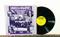 Harlem Hamfats, Hot Chicago Jazz, Blues & Jive 1936-1937 - LP 1981 - NM Vinyl