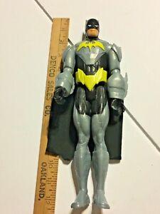 "Mattel DC Comic 12"" Batman Hero Yellow Belt Doll Figure 2015  SKU 041-024"
