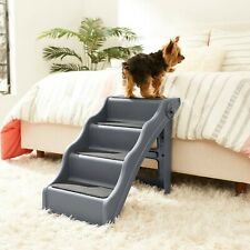 Frisco Foldable Nonslip Pet Steps New