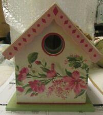 Laura Ashley Home A Gift From Ftd Bird House Bird House Flower Pot