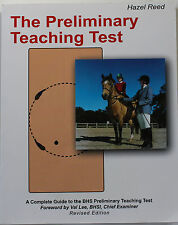 Prelimary Teaching Test Book by Hazel Reed Revised Edition 2003