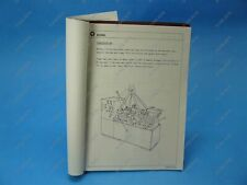 Romi 11040145 13-3 Engine Lathe Machine Manual NNB