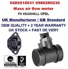 Mass Air Flow meter sensor  0280218031 for VAUXHALL OPEL ASTRA G,CORSA C 1.0 1.2