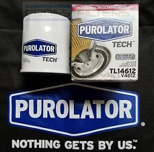 TL14612 Purolator Tech Engine Oil Filter (Motrocraft FL 816) Free Shipping
