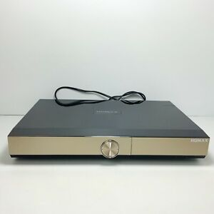 Human HMS-1000T 4-Tune PVR Recorder + Wifi - Tested & Working! Free Postage!