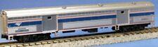 KATO N Scale Amtrak Amfleet II Baggage Car Phase VI #1221 #156-0953