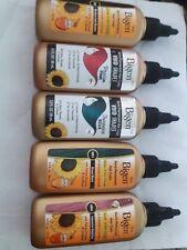 Bigen Semi Permanent Hair Color Vivid Shades Coconut Oil No Ammonia 3oz
