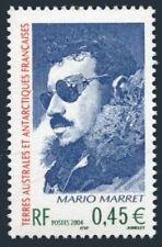 FSAT 331,MNH. Mario Marret,Film Terre Adelle,2004.