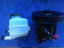 HOLDEN COMMODORE VT VX VU VY WH WK V8 5.7L GEN3 LS1 POWER STEERING PUMP-Exchange