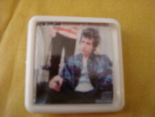 ANOTHER 3 BOB DYLAN ALBUM BADGES / PINS FREE POSTAGE IN THE UK