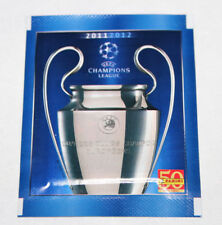 Panini UEFA CHAMPIONS LEAGUE 2011/2012 11/12 - 1 x TÜTE PACKET SOBRE MINT!
