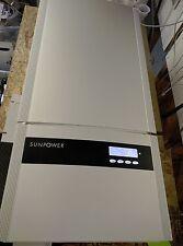 NEW 6000 Watt SUNPOWER / Fronius IG Plus A 6.0-1 UNI  240V Gridtie  Inverter